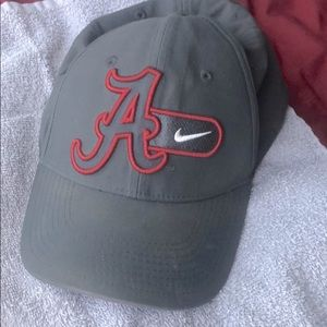 Alabama Strapback